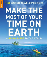Make most of your time on earth